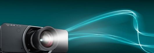 alquiler de proyectores y pantallas de proyección en sevilla